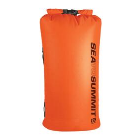 Sea to Summit Big River Dry Bag 65 L orange
